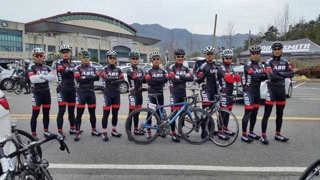 2015 한국오비스 Team ARB MCT 강진2